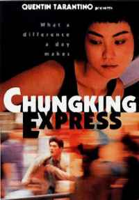 affiche  Chungking Express 3017